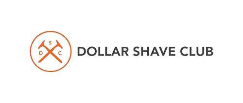 dollar shave club is a customer