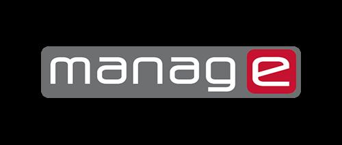 manag-e is a partner