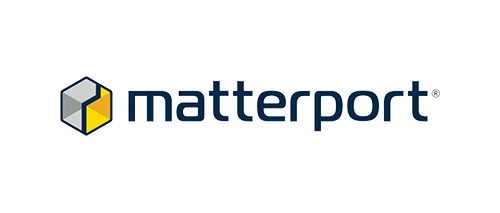 matterport is a customer